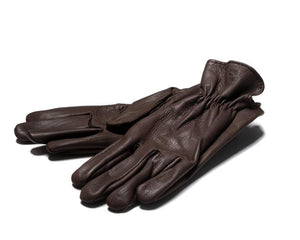 Tom Beckbe Shooting Gloves | Brown