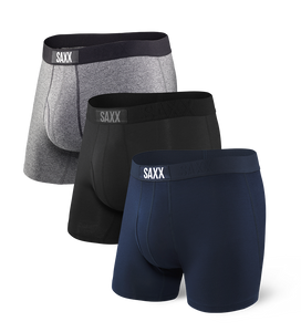 Saxx Vibe 3 Pack  | Multi-Color