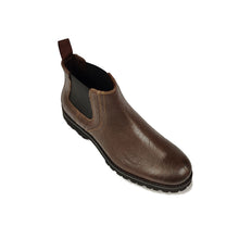 Trask Gunter Boot | Dark Brown