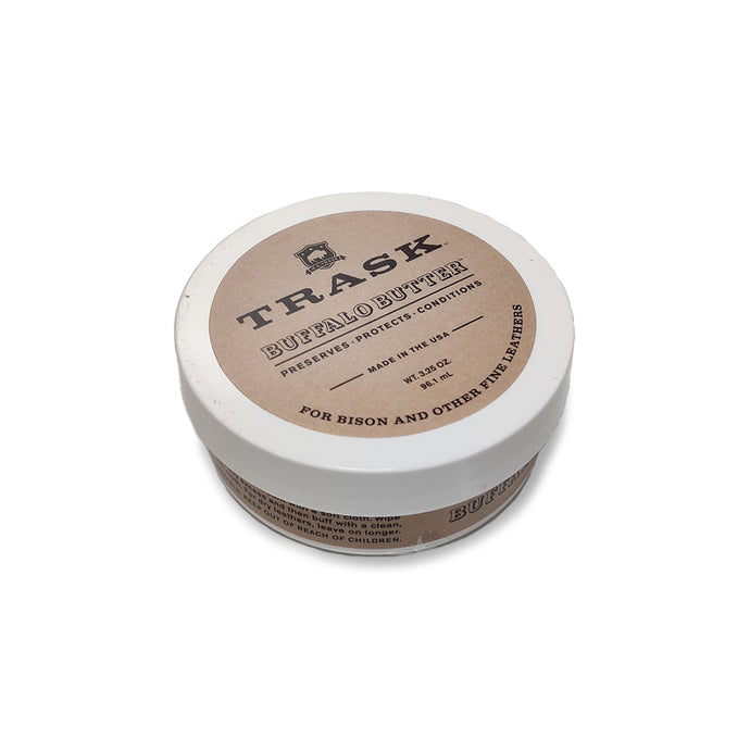 Trask Buffalo Butter | Natural