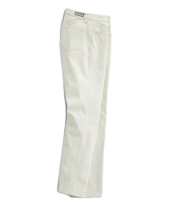 Vineyard Vines 5-Pocket Pants | Stone