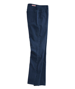 Vineyard Vines Island 5-Pocket Pants | Vineyard Navy
