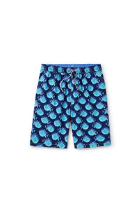 Peter Millar The Darius Swim Trunk - Navy