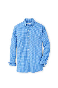 Peter Millar Frisbee Beach Cotton Sport Shirt - Windsail