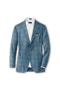 Peter Millar Collection Musée Soft Jacket - Menthe