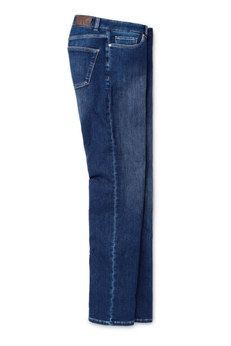 Peter Millar Collection Wayfair 5-Pocket Jeans
