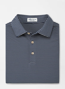 Peter Millar Grace Performance Polo | Navy