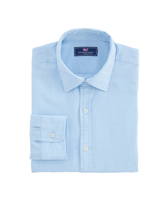 Vineyard Vines Worth Avenue Cooper  | Slim Fit