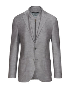 Corneliani Grey Sport Jacket