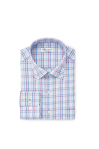 Peter Millar Howard Performance Sport Shirt