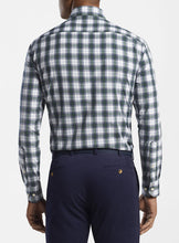 Peter Millar Oliver Natural Touch Sport Shirt