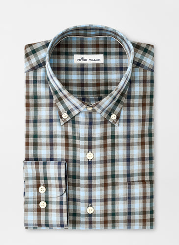 Peter Millar Crown Ease Phillip Sport Shirt