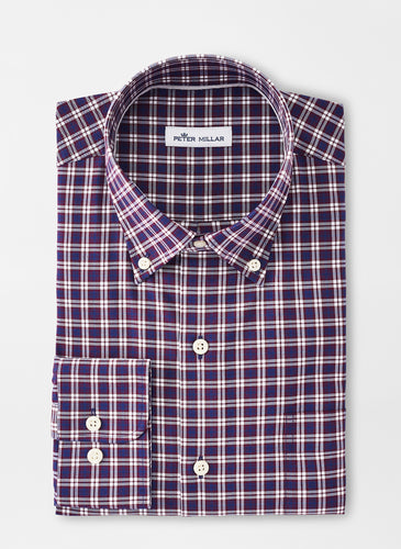 Peter Millar Crown Soft Baldwin Sport Shirt
