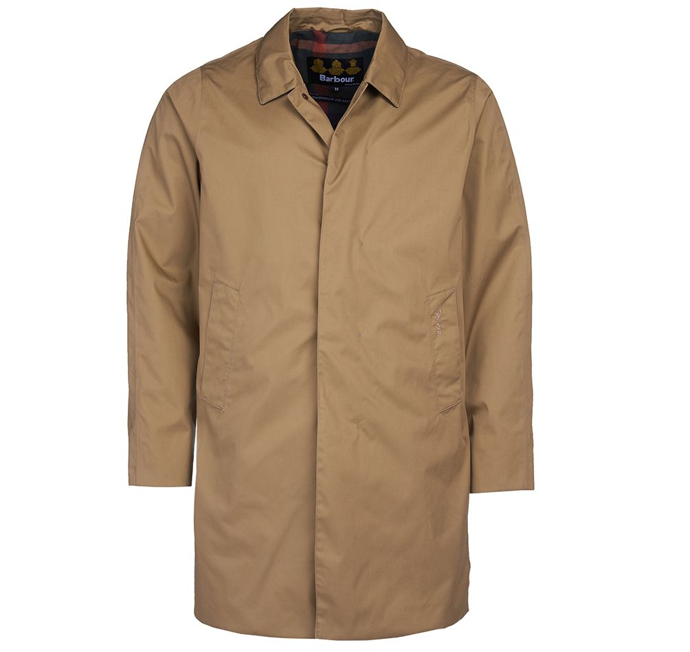 Barbour Lorden Waterproof Jacket