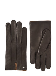 Peter Millar Collection Calfskin Nappa Leather Gloves