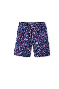Peter Millar Recipe for Disaster Swim Trunk