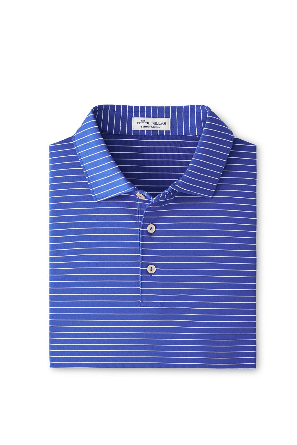 Peter Millar Crafty Performance Jersey Polo