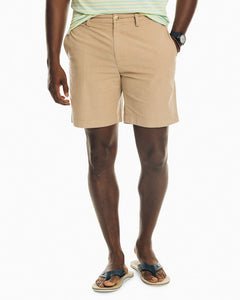 Southern Tide Sunwashed Channel Marker 8in. Short