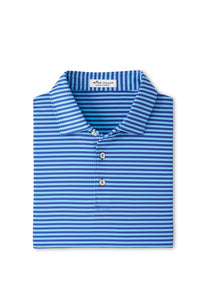 Peter Millar Mills Performance Jersey Polo