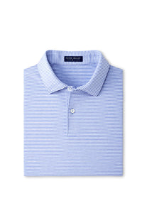 Peter Millar Bullock Performance Jersey Polo