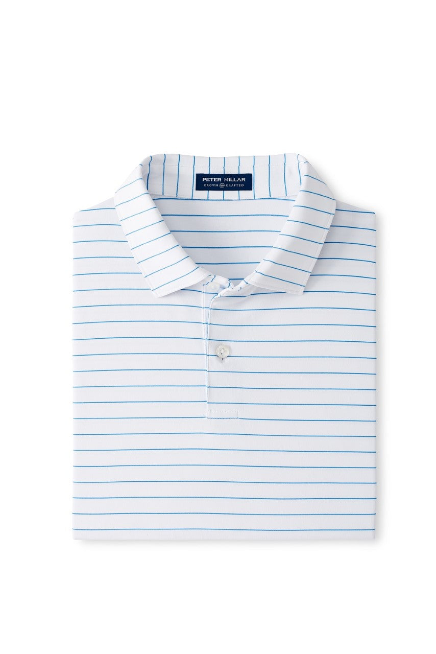 Peter Millar Wright Performance Jersey Polo