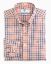 Southern Tide SkipJack Mini Check Button Down
