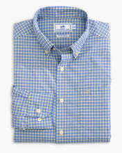 Southern Tide Barnacle Check Intercoastal Performance | Sunshine