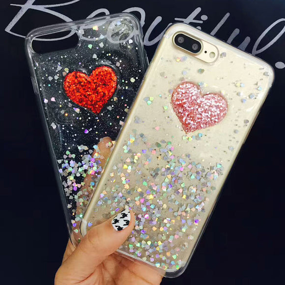 VIVAO - 3D iPhone Case - 1 Pair 3D Magnetic False Eyelashes