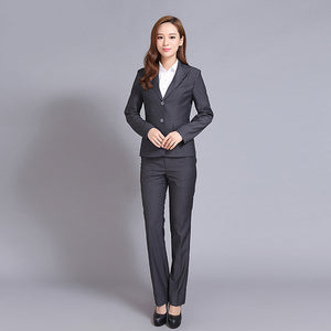 VIVAO Formal Business Suits for Stylish Ladies - 1 Pair 3D Magnetic False Eyelashes