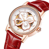 VIVAO - Sophisticated Water-Resistant Back Light Wristwatches For The Classy Ladies - 1 Pair 3D Magnetic False Eyelashes