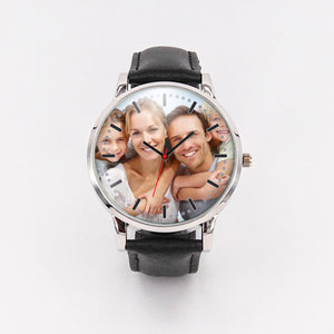 Personalized Photo Watch - watch - PurpliKi