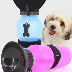 Doggy Bottle - Dog Feeding - PurpliKi