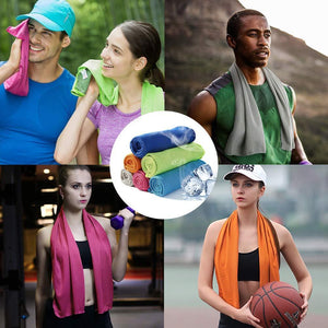 Super Towel™️-Cooling Towel - Sport Towels - PurpliKi