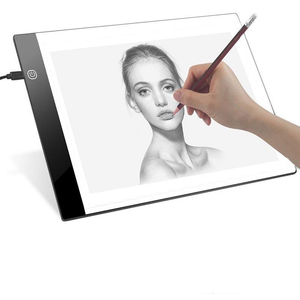 Tracing Light Box  - LED Artist Tracing Table - Digital Tablets - PurpliKi
