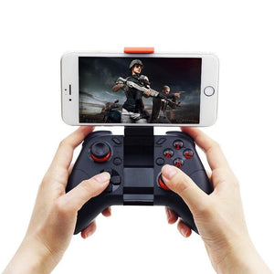Wireless Mobile Gamepad - Gamepads - PurpliKi