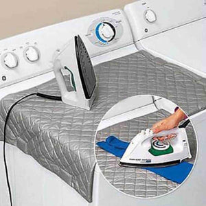 Magnetic Ironing Pad - Ironing Boards - PurpliKi