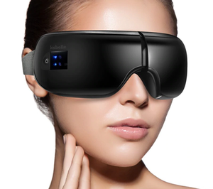 Wireless Eye Massager - Face Skin Care Tools - PurpliKi