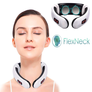Flex Neck - Massage & Relaxation - PurpliKi