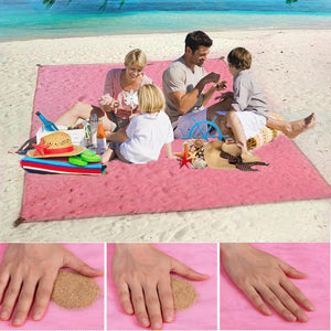 Magic Sand Mat - - PurpliKi