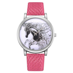 Dream Horse Watch - Women's Watches - PurpliKi