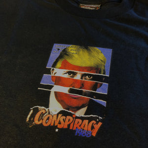 Trumpler 2 PopArt Numbered Edition - Conspiracy 1988