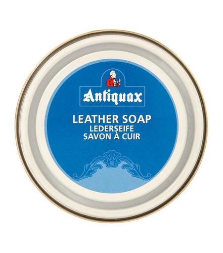 Antiquax Leather Soap 250 ml