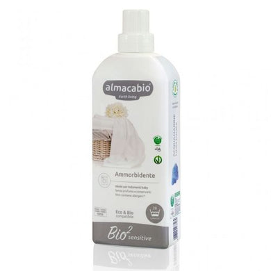 Almacabio Ammorbidente Bio2 - 1000 ml