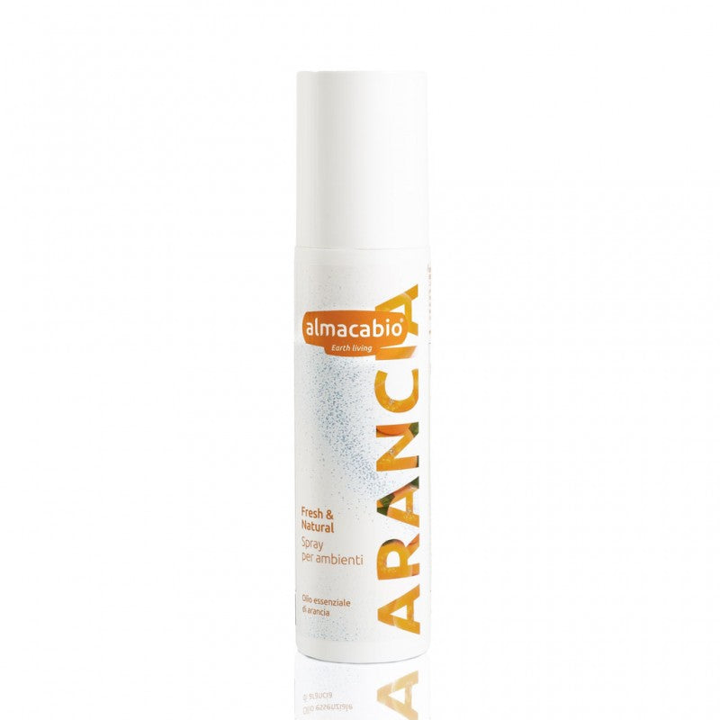FRESH & NATURAL ARANCIA - 125 ML
