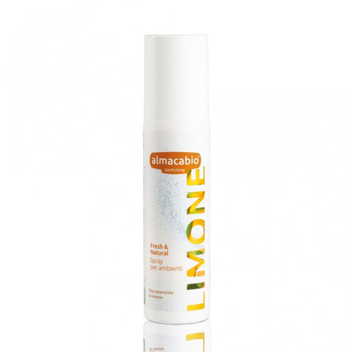 FRESH & NATURAL LIMONE - 125 ML