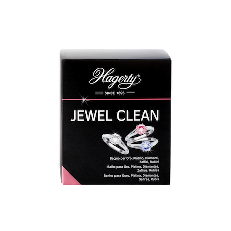 Hagerty Jewel Clean - Detergenti Wagner