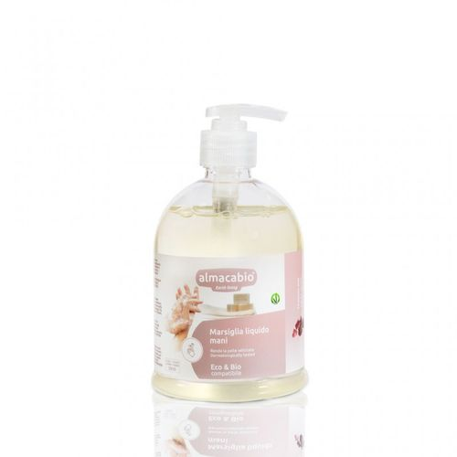 Almacabio Marsiglia liquido dispencer - 500 ml - Detergenti Wagner