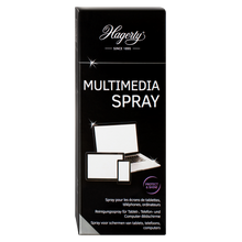 Hagerty Multimedia Spray
