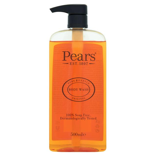 Pears Body Wash bagno corpo 500 ml