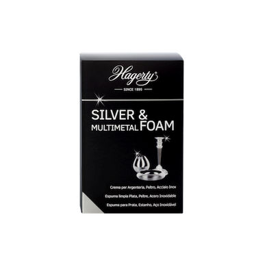 Hagerty Silver & Multimetal Foam